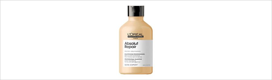 Absolut Repair Lipidium - для поврежденных волос