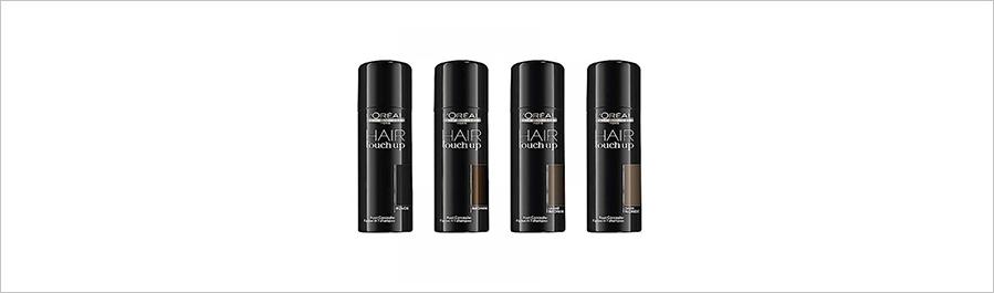 Hair Touch Up - профессиональный консилер для волос