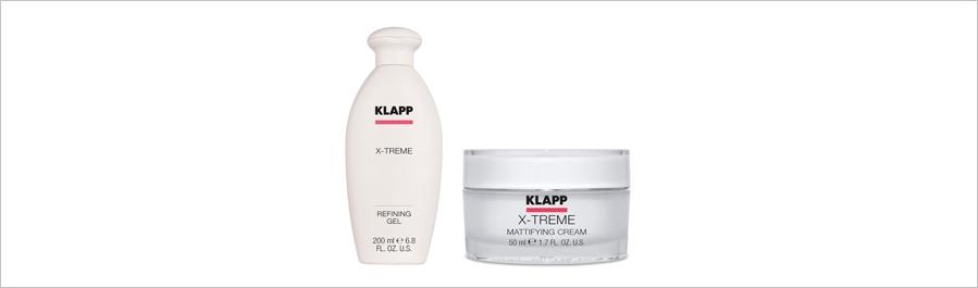 X-Treme - защита для кожи
