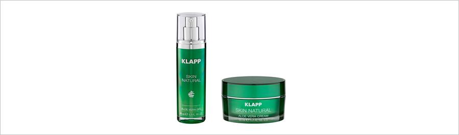 Skin Natural - средства на основе Алое Вера