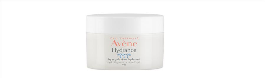 Hydrance - увлажнение для очень чувствительной кожи