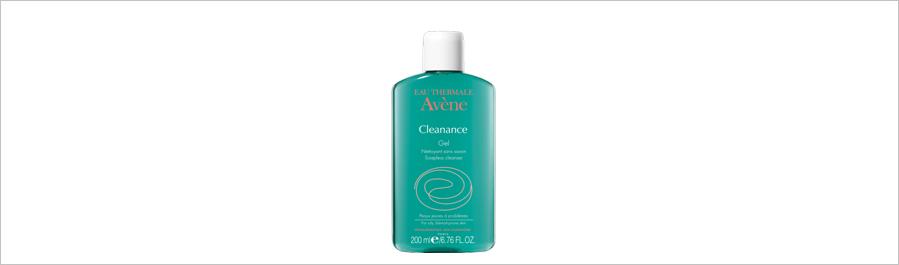 Cleanance - уход за жирной, проблемной кожей