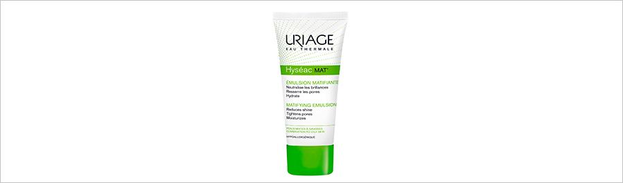 HYSEAC - уход за жирной, комбимнированной и проблемной кожей