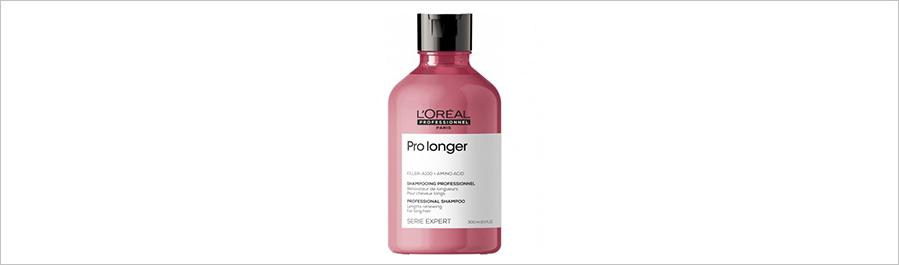 Pro Longer- для длинных волос, восстанавливающая густоту