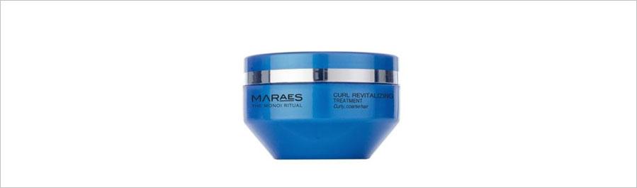 Maraes - восстановление и питание волос