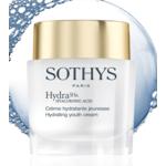 Увлажняющий легкий крем Hydra3Ha Hydrating Youth Cream Sothys
