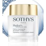Увлажняющий комфортный крем Hydra3Ha Hydrating Comfort Youth Cream Sothys