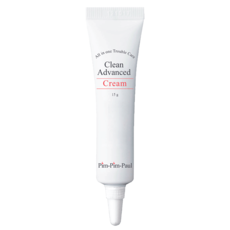 Крем против акне и постакне Clean Advanced Cream Dermaheal