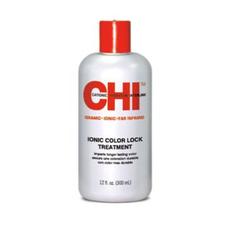Кондиционер для окрашенных волос Ionic Color Lock Treatment Chi