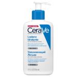 Лосьон увлажняющий для сухой и очень сухой кожи лица и тела Cerave