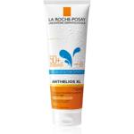 Гель солнцезащитный для лица и тела SPF50+ Anthelios La Roche-Posay