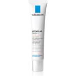 Крем-гель для проблемной кожи с тонирующим эффектом Effaclar DUO (+) La Roche-Posay