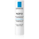 Питательный бальзам для глубокого восстановления кожи губ Nutritic La Roche-Posay