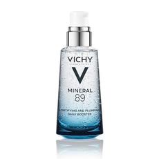 Ежедневный гель для подверженной агрессивным воздействиям кожи Vichy Mineral 89