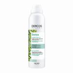 """Сухой шампунь для волос которые нуждаются в частом мытье """"Detox"""" Vichy"""