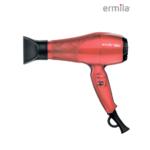 Профессиональный фен Ermila Compact Tourmaline Red 4325-0041