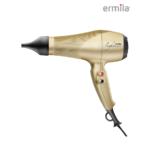 Профессиональный фен Ermila Lightness Gold Satin 4326-0041