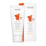 Лосьон детский солнцезащитный SPF 50+ Babe Laboratorios