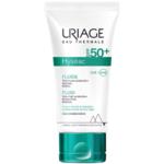 Эмульсия солнцезащитная SPF 50+ Hyseac Uriage