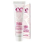 СС-крем для увлажнения и сияния Secret Key Telling U CC Cream SPF 50+