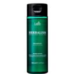 Успокаивающий шампунь для волос La'dor Herbalism Shampoo, 150 мл
