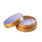 Ультрамариновая пудра для осветления бровей ELAN