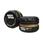 Воск для укладки Nishman 07 Gold One