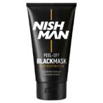 Золотая маска Nishman Black mask