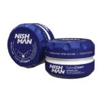 Крем для укладки Nishman Styling cream Blue