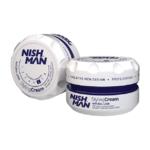 Крем для укладки Nishman Styling cream White
