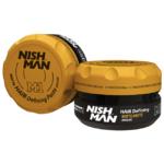 Матовая паста для укладки Nishman M1 Hair Defining Paste